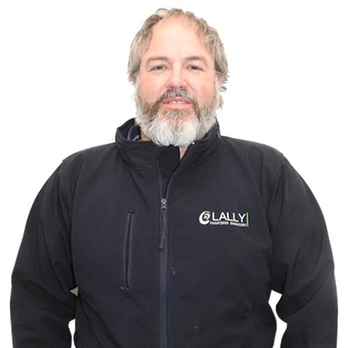 Daniel Gadd Registered Building Surveyor