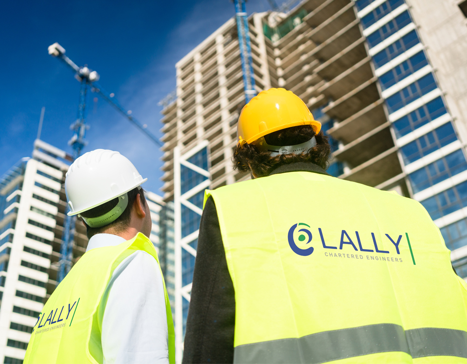 Commercial Engineering - Lally Chartered Engineering, Mayo, Ireland