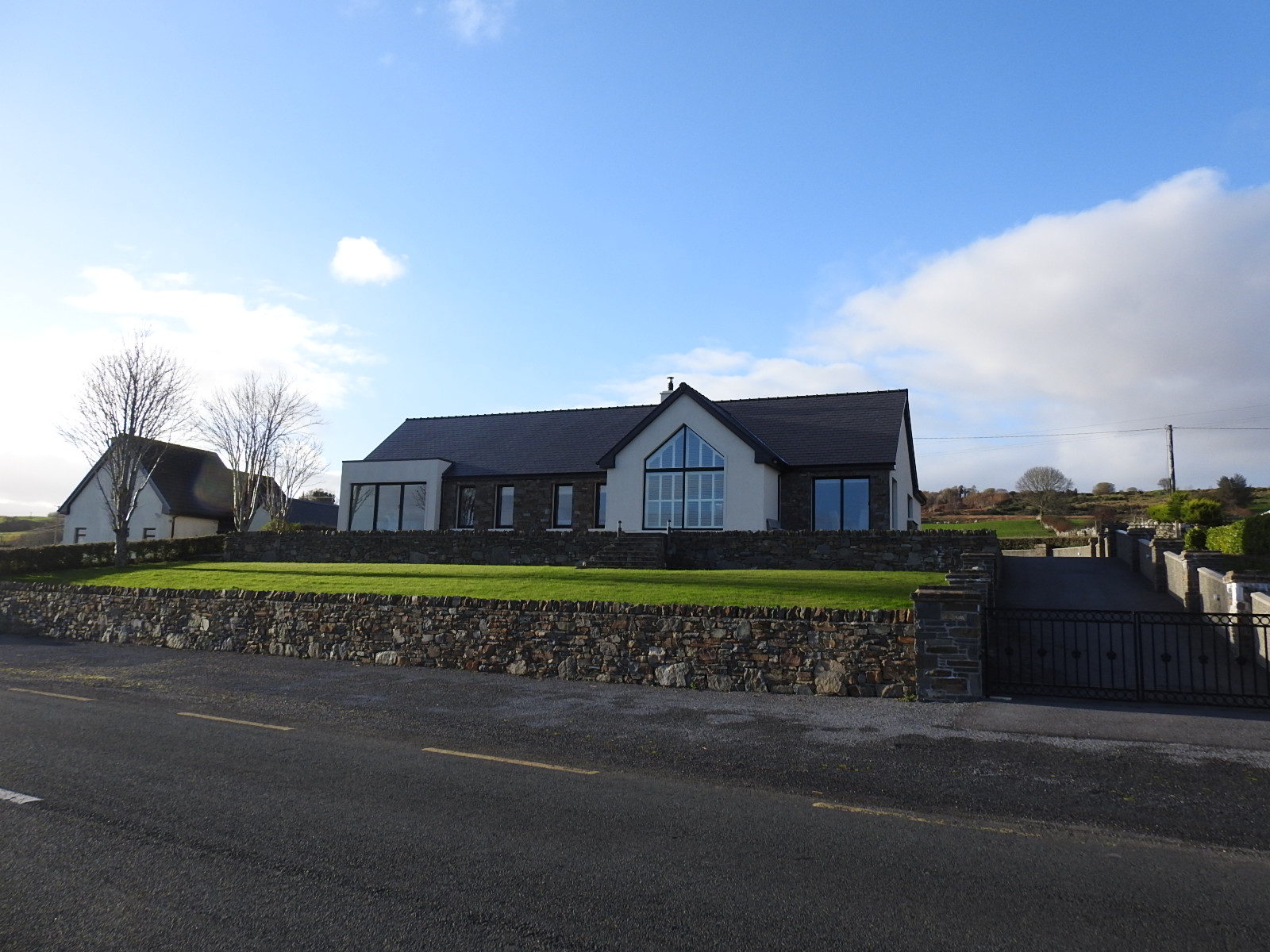 Planning applications Lally Chartered Engineers, Mayo, Ireland